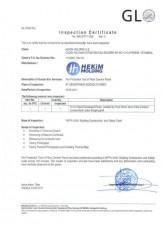 شهادة NFPA 5000