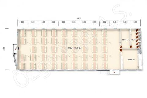 BKY 864 m2 - المشاريع النموذجية