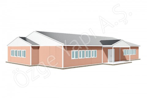 PREY 284 m2