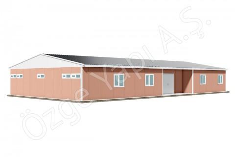 PRSY 245 m2