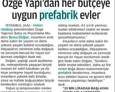 Ankara 24 Saat صحيفة