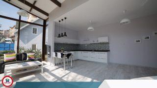 منزل الجاهزة ما الفرق بين البيوت مسبقة الصنع والبيوت الاسمنتية؟