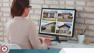 المنازل الجاهزة هل يمكن شراء البيوت مسبقة الصنع عبر الانترنت؟