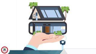 المنازل الجاهزة هل تضر البيوت المسبقة الصنع بالصحة؟