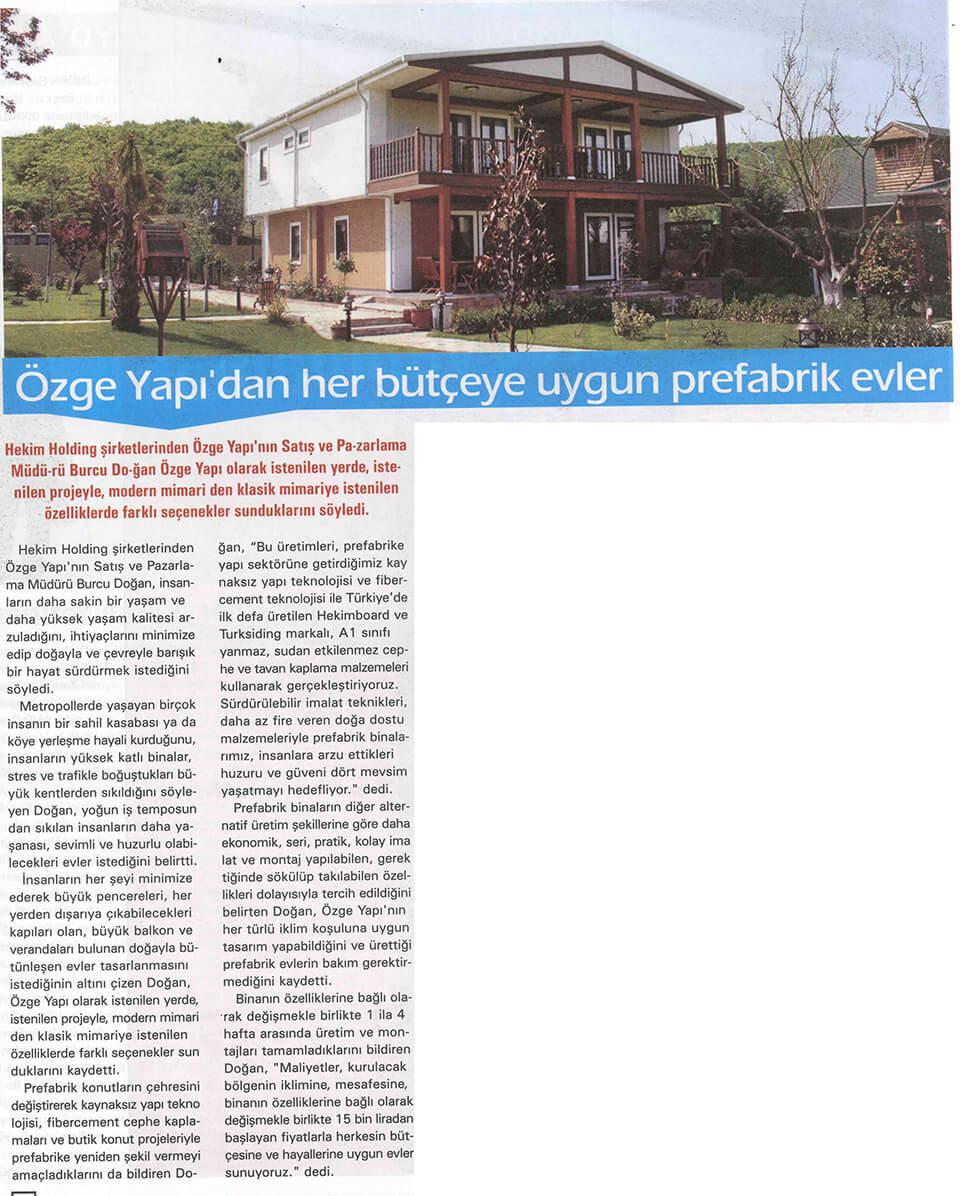 Röportaj صحيفة